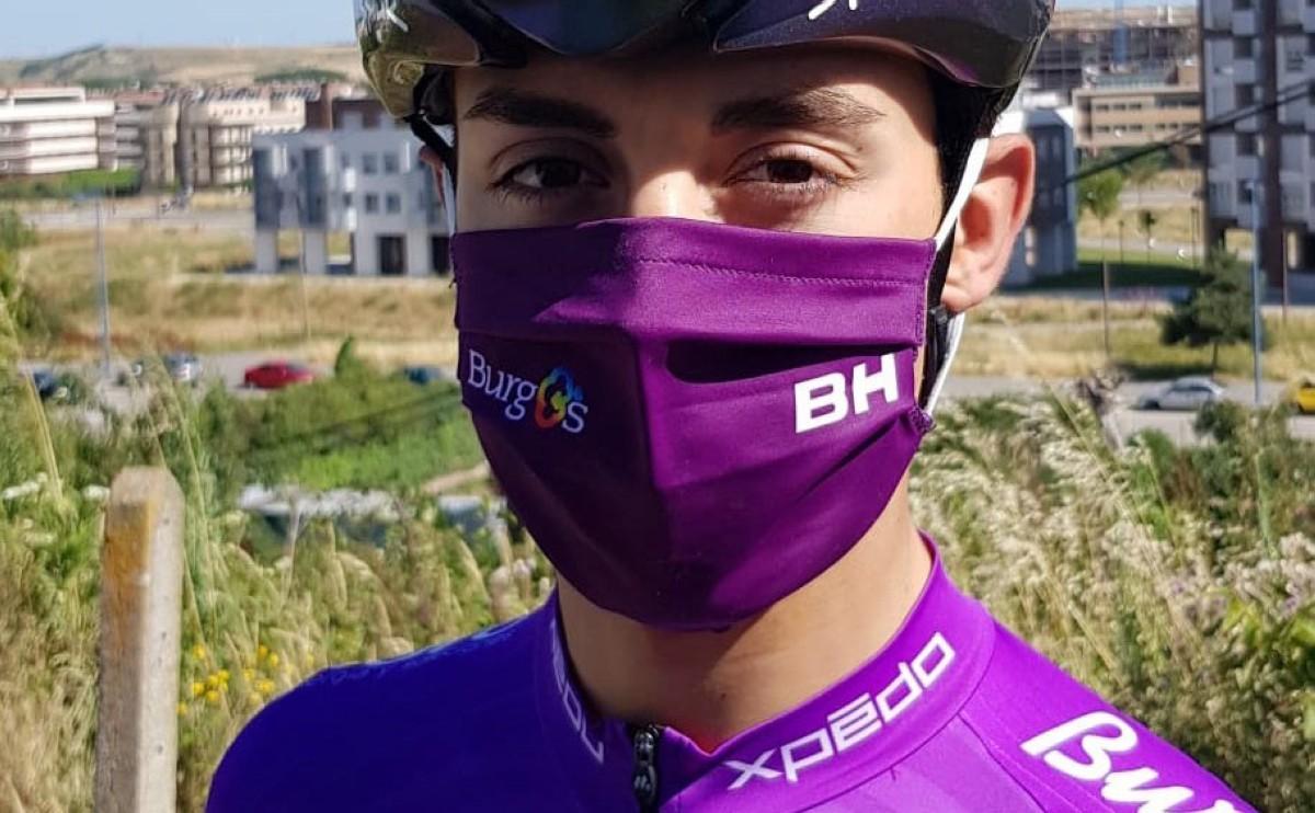 El Burgos BH prepara la vuelta a la competición
