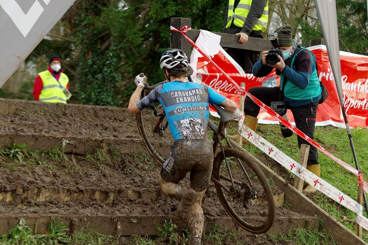 El calendario gallego de ciclocross contará con nada menos que 17 pruebas