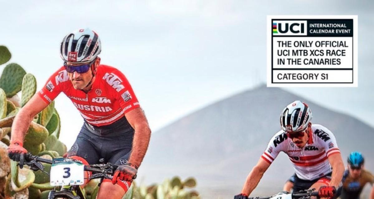 El Calendario UCI de MTB 2020 contará con 38 pruebas en España