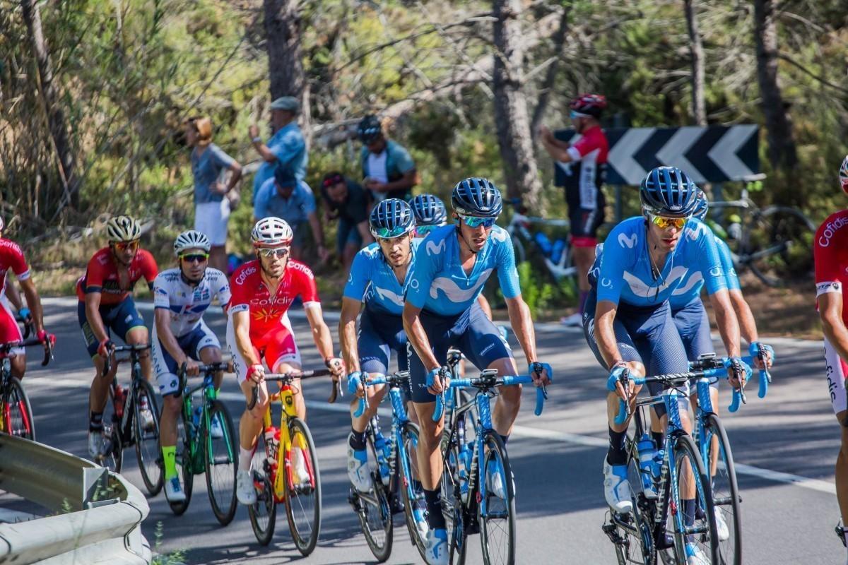 El Campeonato de España de Ciclismo en Carretera en directo