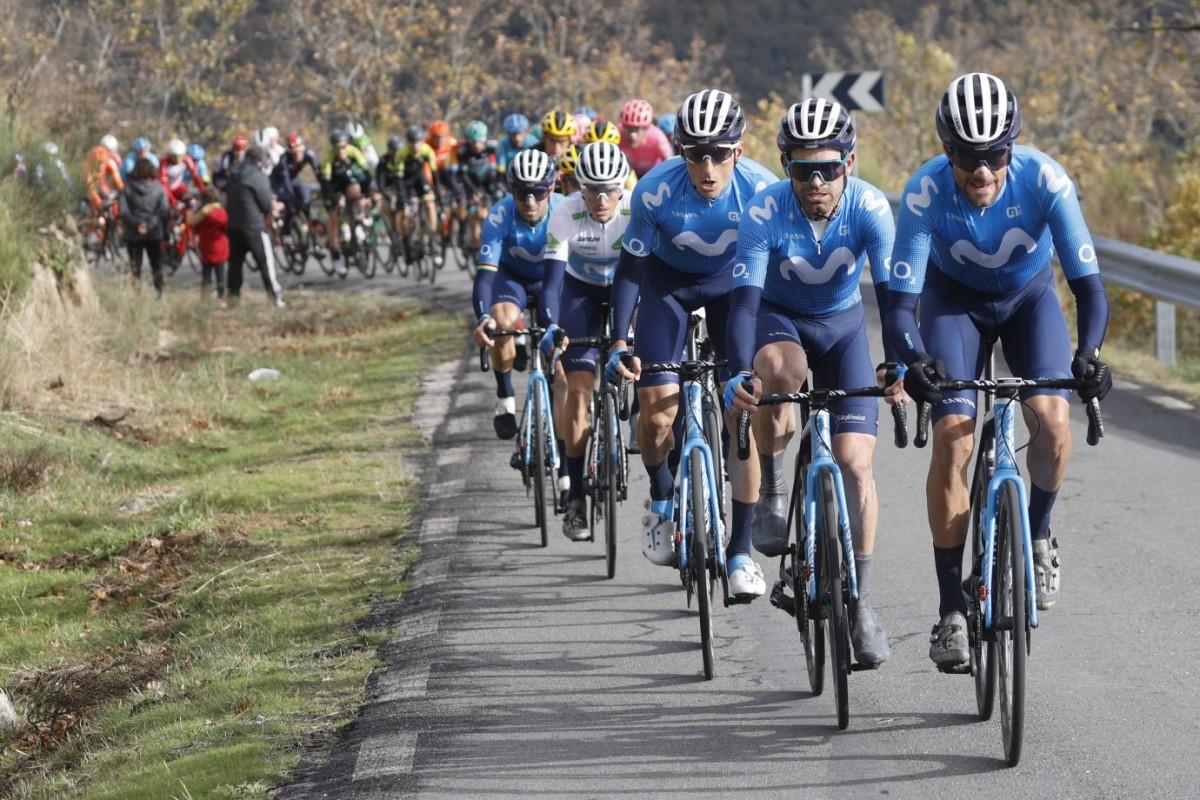 El ciclismo español necesita tiempo