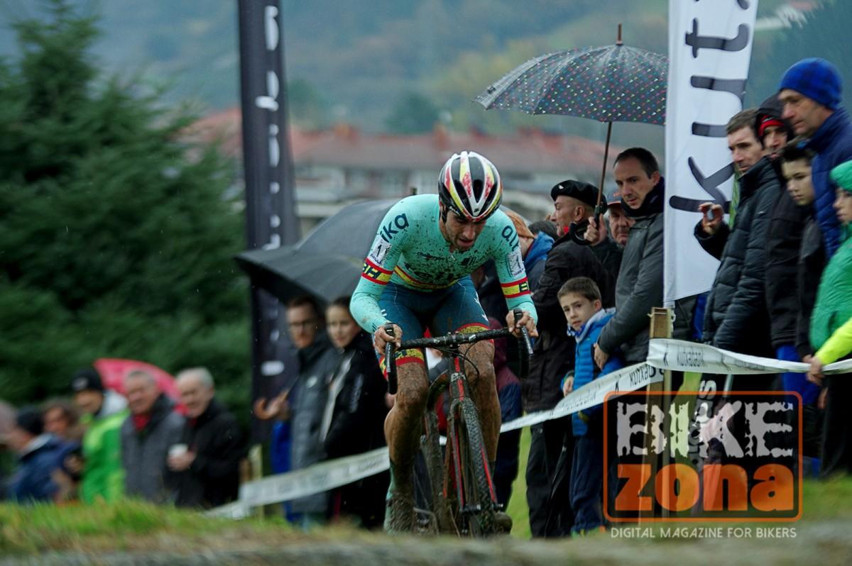 Felipe Orts ficha por el Burgos-BH