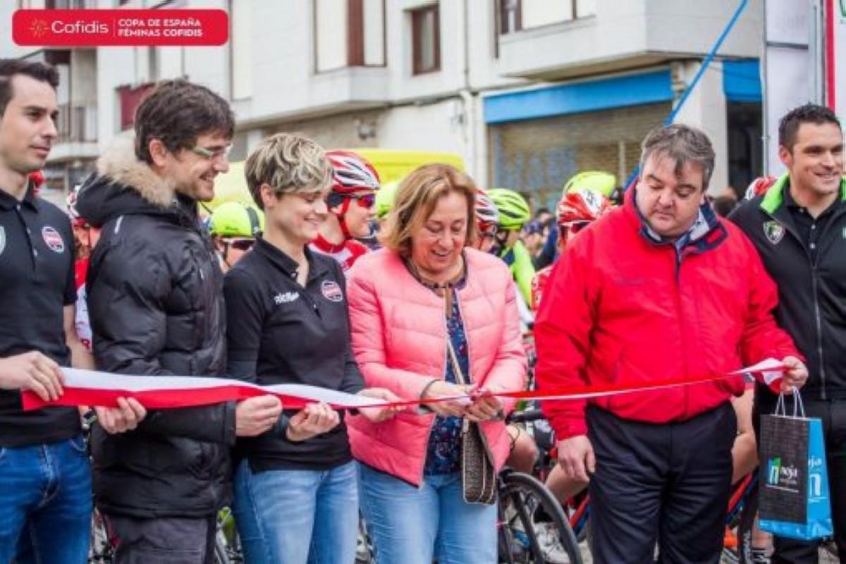 El club ciclista Noja apuesta por el ciclismo femenino y quiere más competición