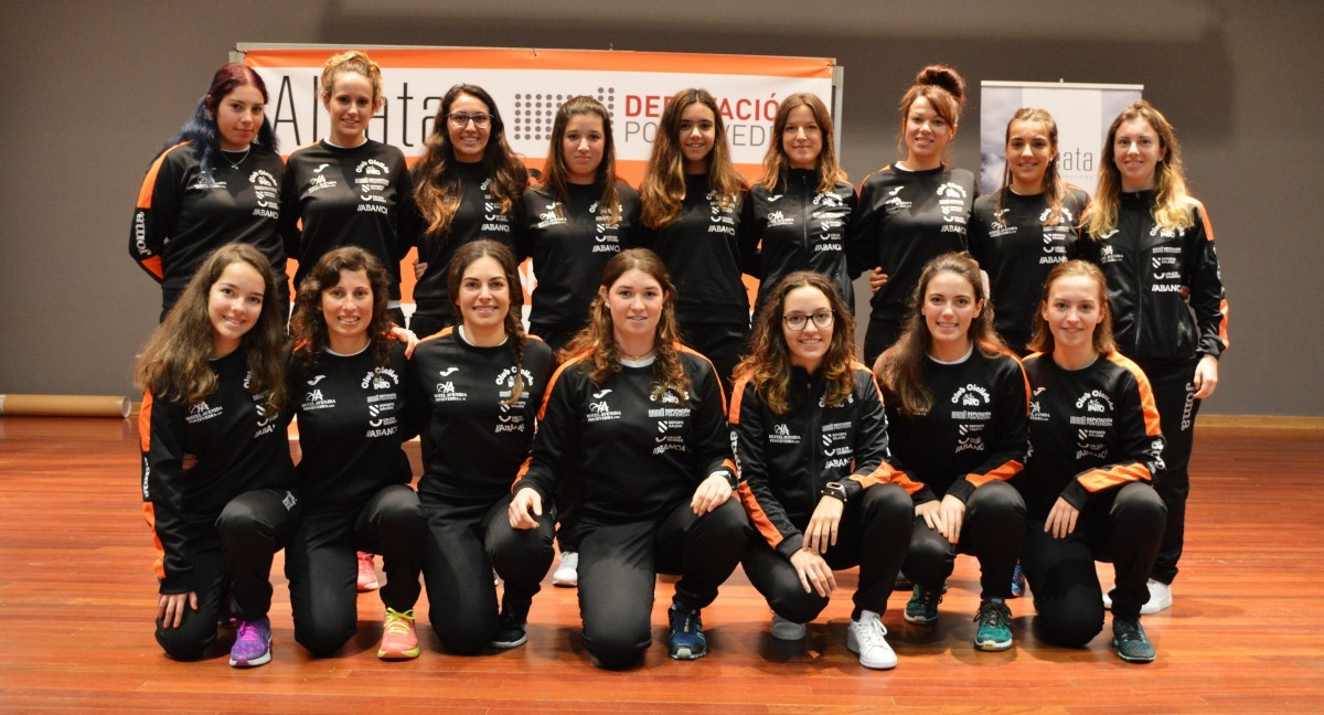 El equipo Aleata - Farto debutará en la Vuelta a Valencia