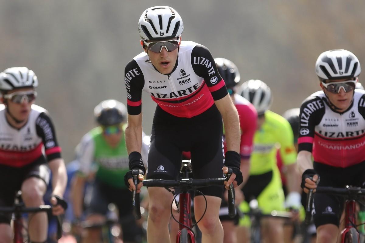El Equipo Lizarte vuelva a competir en la Vuelta a Zamora