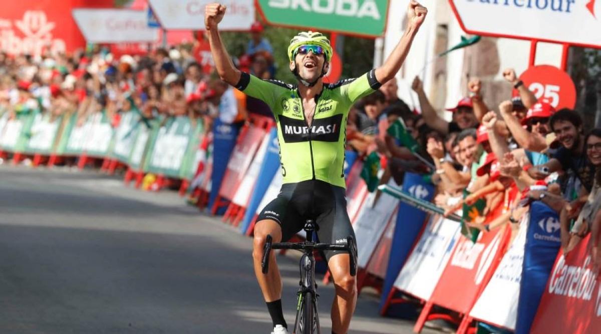 Así fue la última temporada del Euskadi - Murias