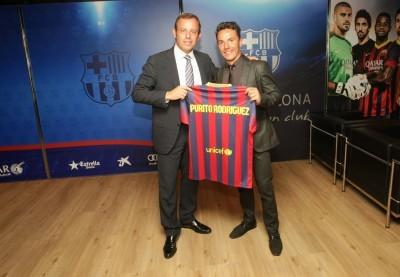 ¿Cuánto mide Joaquim Rodríguez (Purito)? El-f%C3%BAtbol-club-barcelona-homenaje-2312