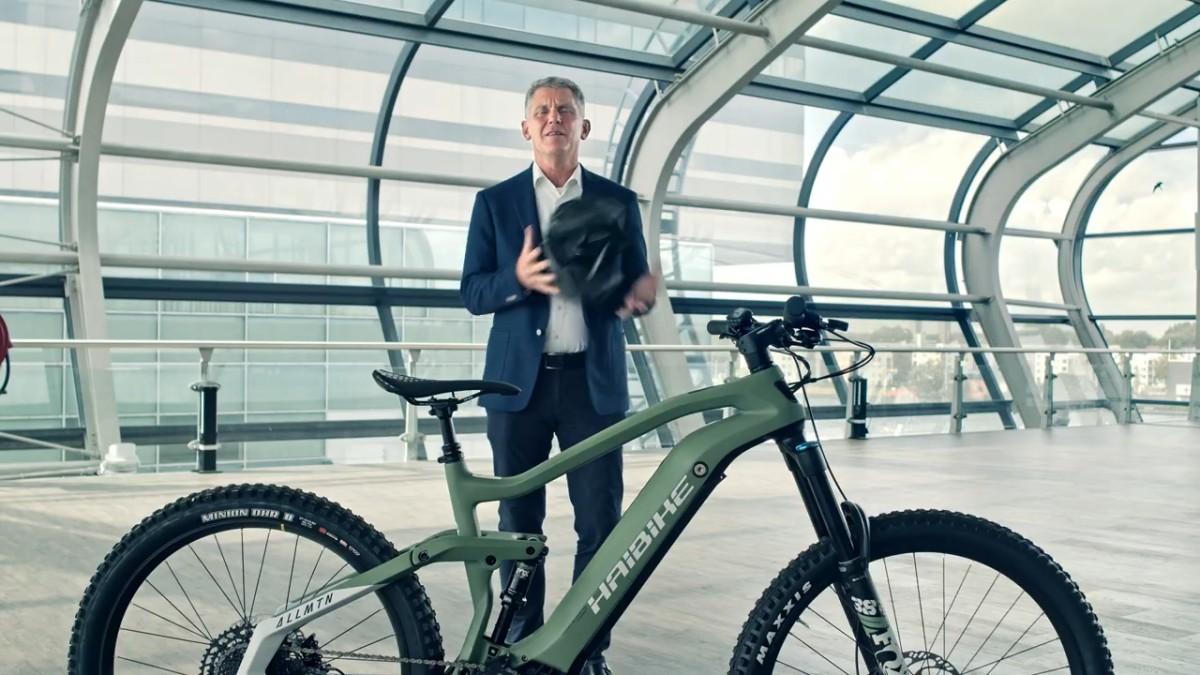 El Grupo Accell presenta su nuevo propósito: El ciclismo hace que el mundo avance