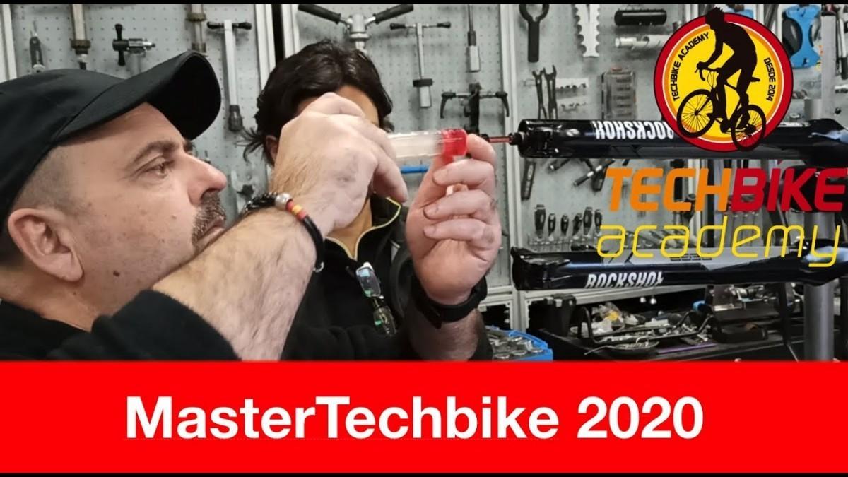 El MasterTechbike Barcelona dará comienzo 17 de febrero