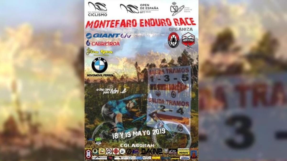 El Montefaro Enduro Race pondrá a prueba a más de 300 pilotos