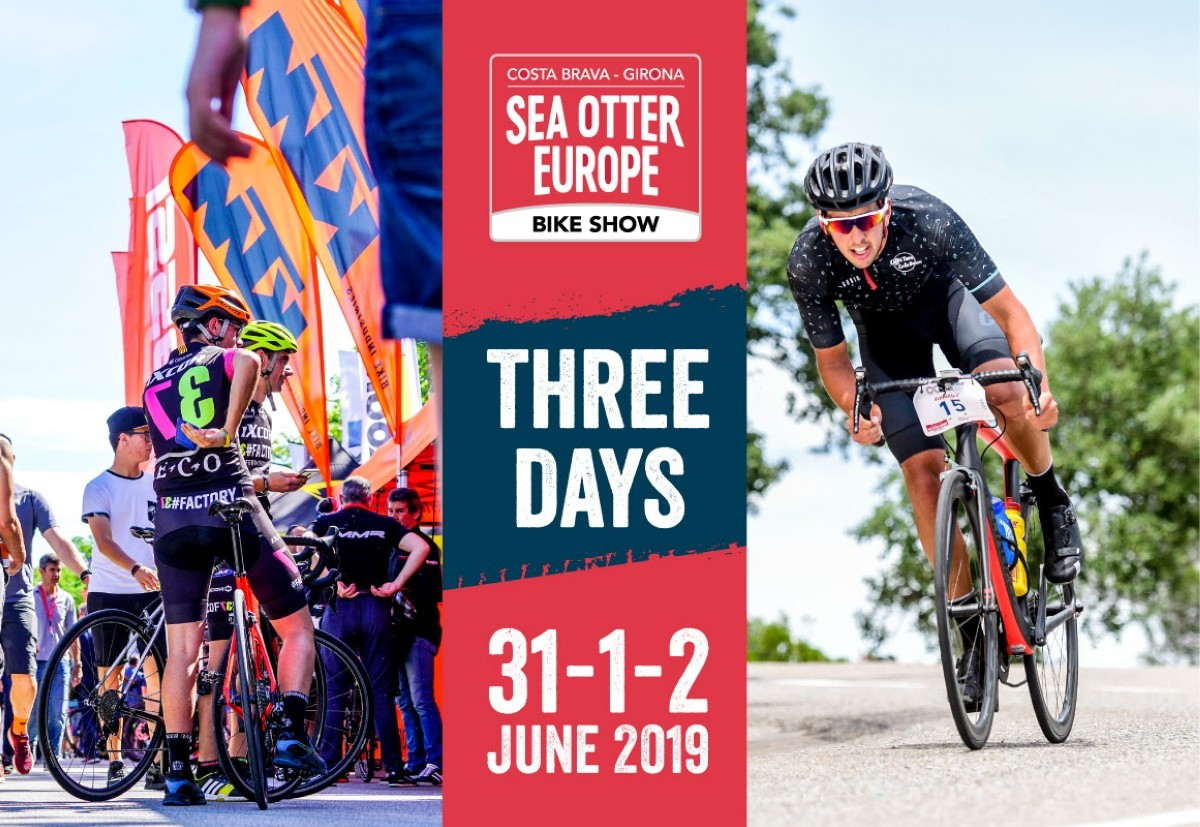 El mundo ciclista mira con entusiasmo hacia Girona y la Costa Brava