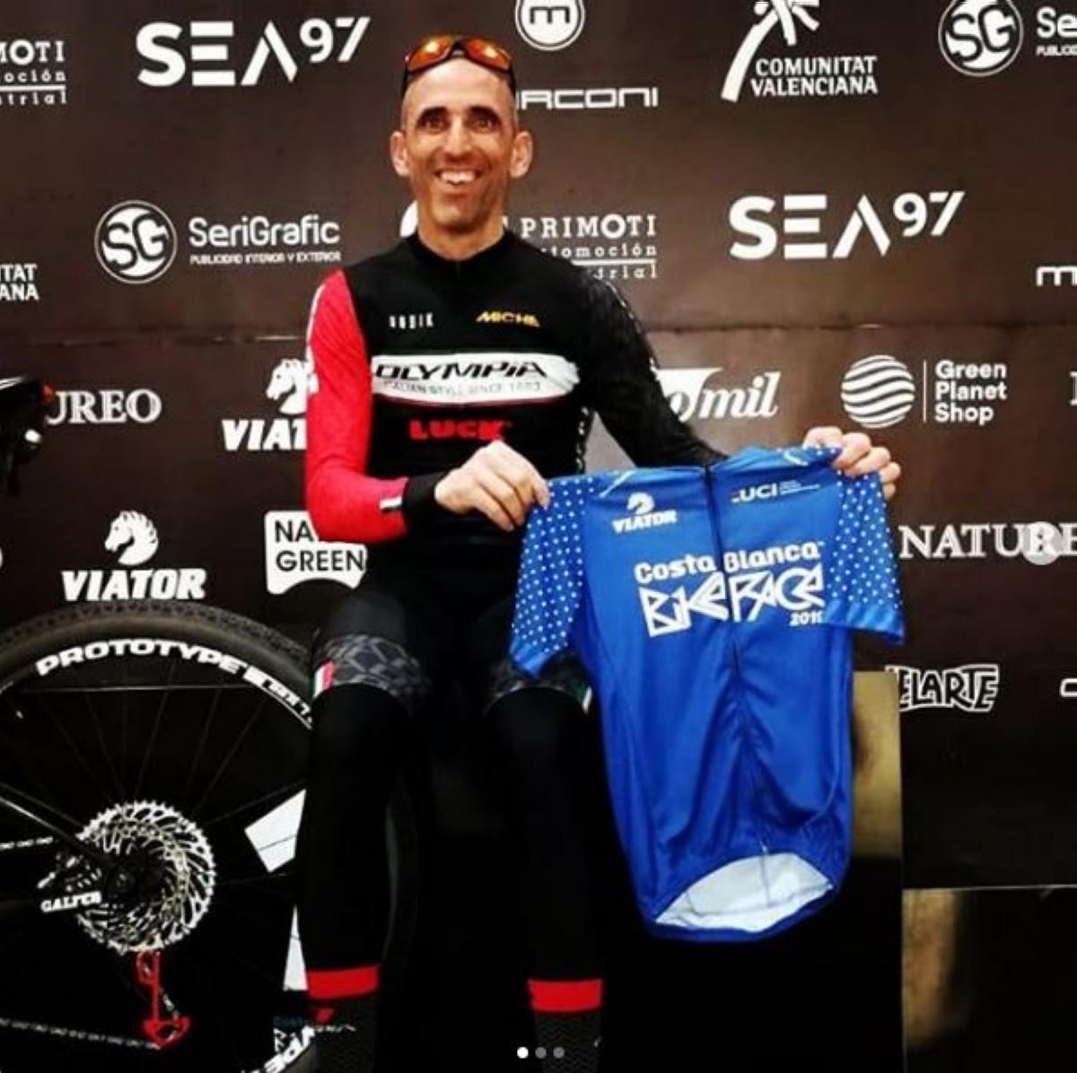 El Olympia Factory Cycling Team ya tiene sus primeras victorias de 2019