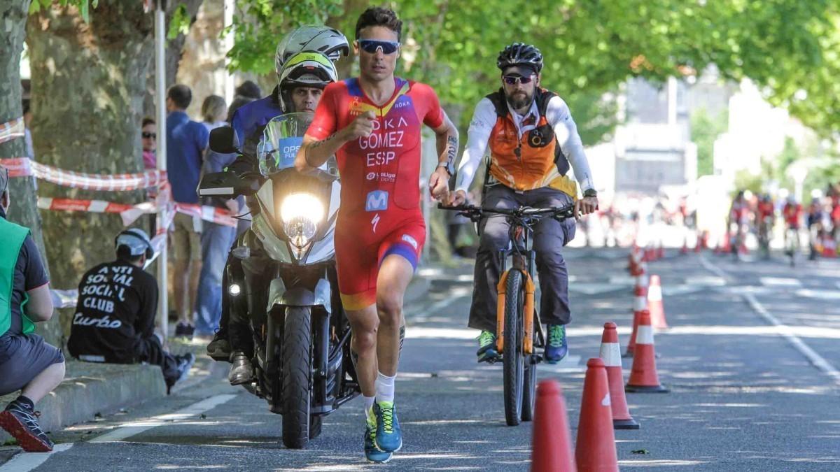 El primer FETRI ProTour de Pontevedra promete emoción e intensidad