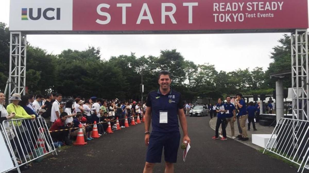 El seleccionador Pascual Momparler analiza el recorrido de Tokio 2020