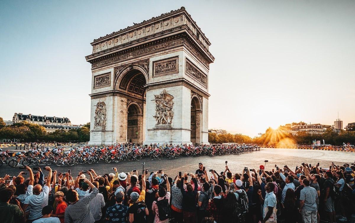Todo lo que necesitas saber sobre el primer Tour de Francia Virtual