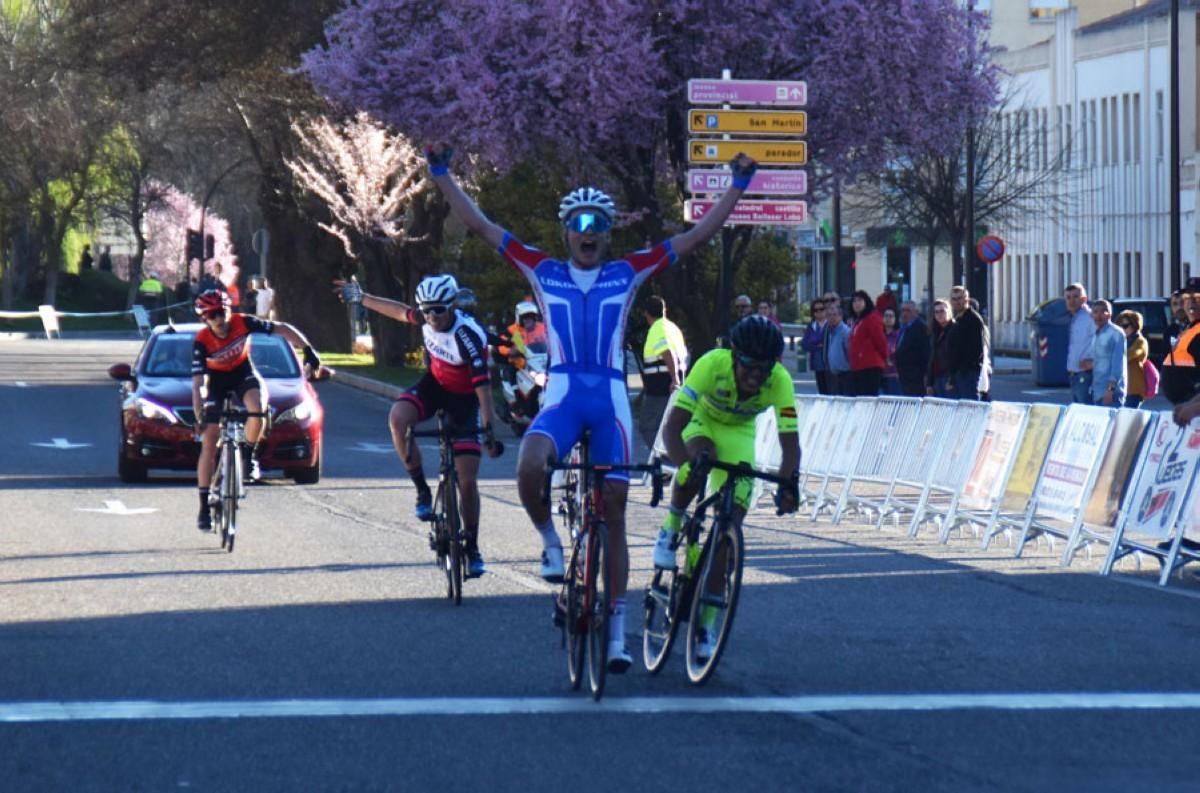 El Trofeo Ayuntamiento de Zamora de ciclismo se celebrará el 18 de julio