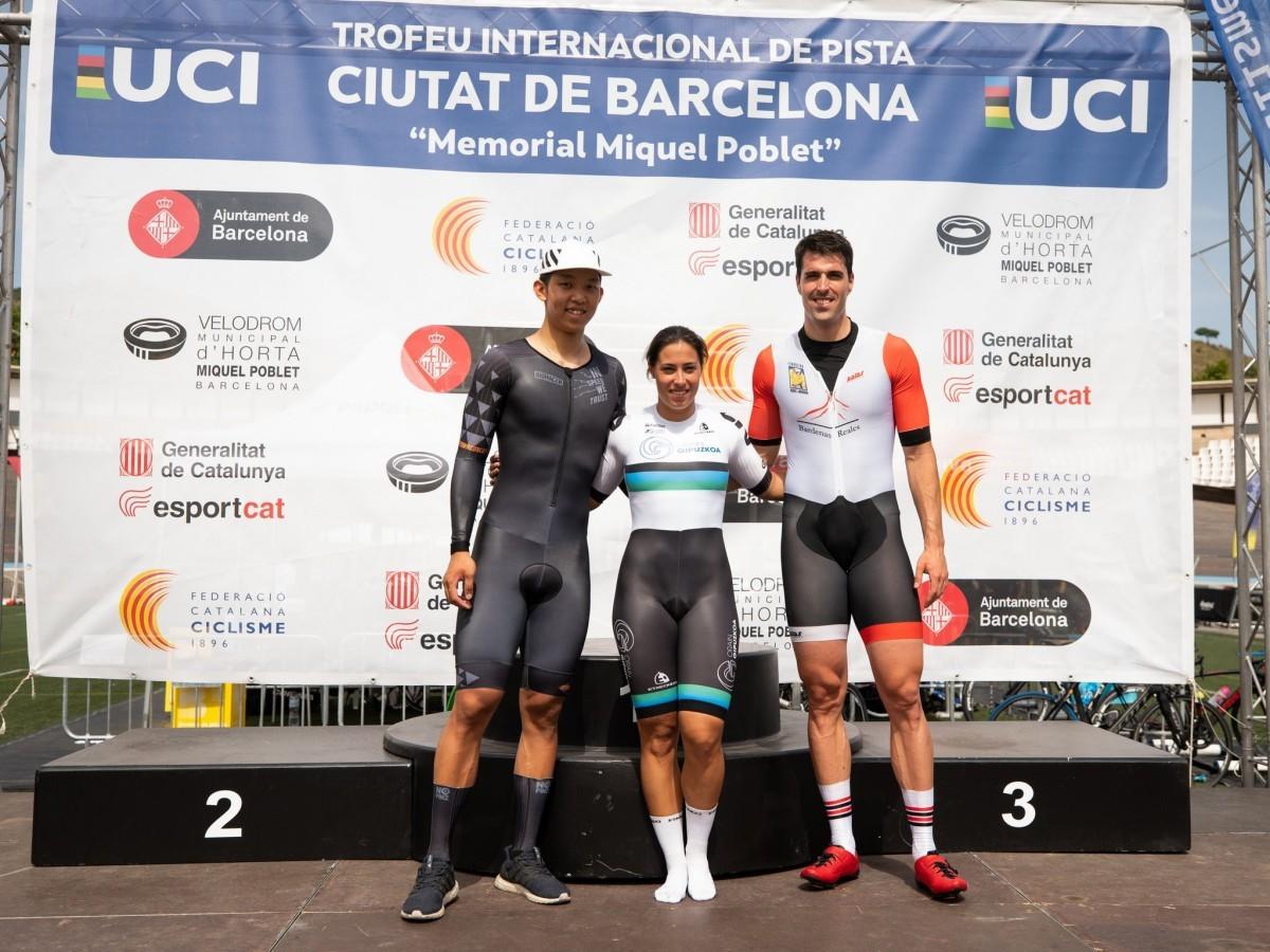 El Trofeu Internacional Ciutat de Barcelona celebró su quinta edición