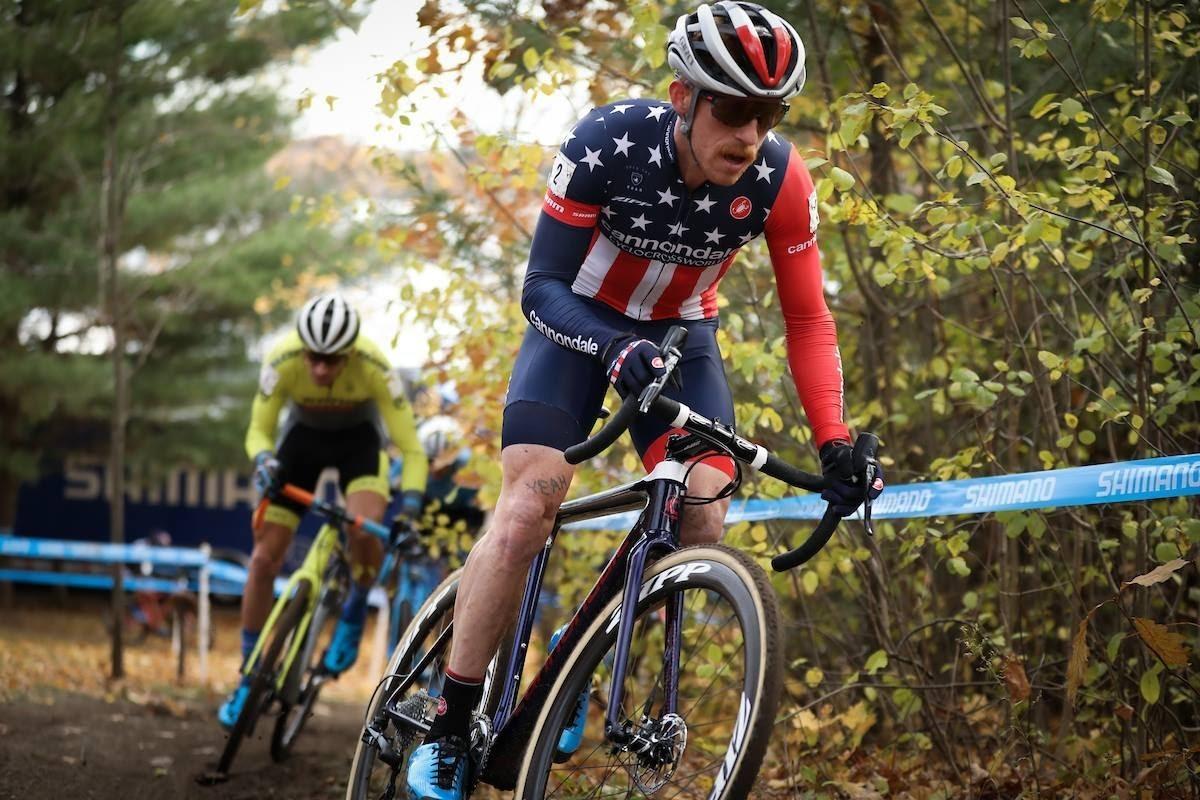 Elige correctamente tus neumáticos de ciclocross con Vittoria
