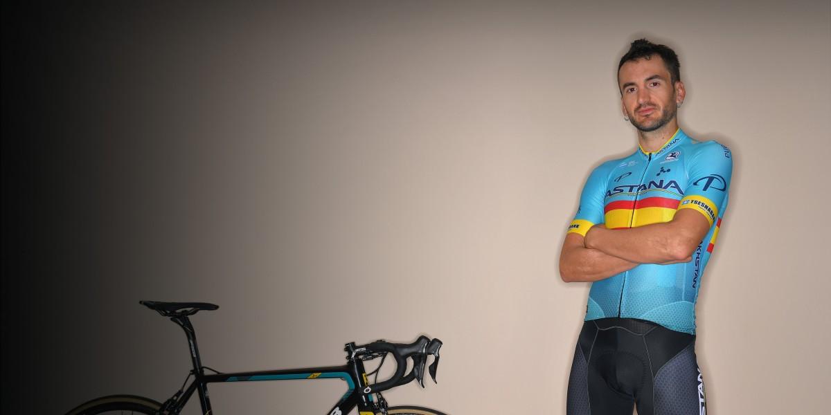 Entrevista con Gorka Izagirre previa al Tour de Francia
