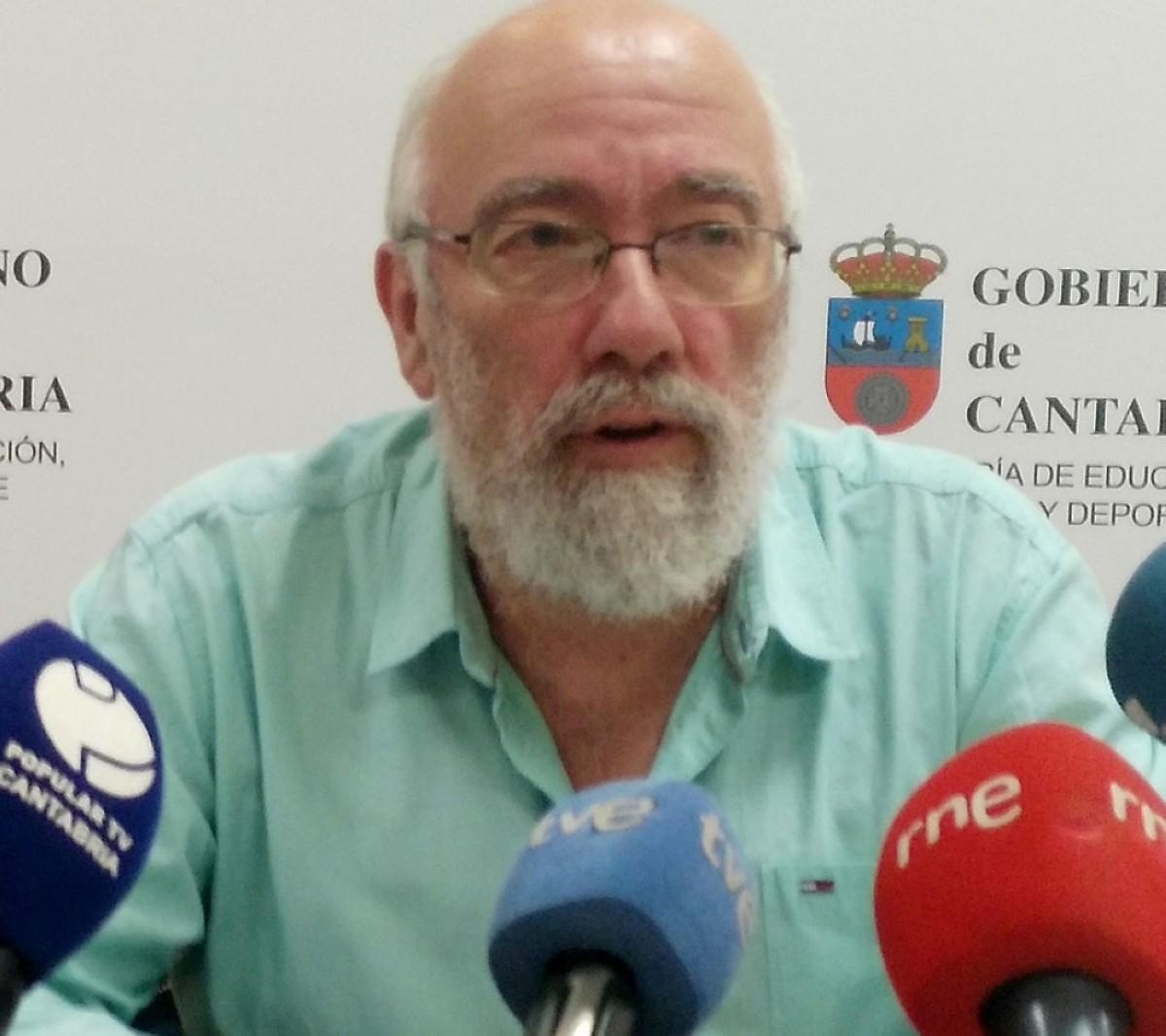 Entrevista con Jesús Maestegui, director de los 10.000 del Soplao