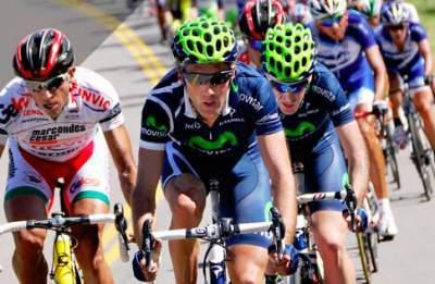 Equipos Tour de San Luis 2013