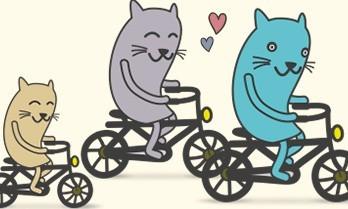 Este Domingo Fiesta de la Bicicleta