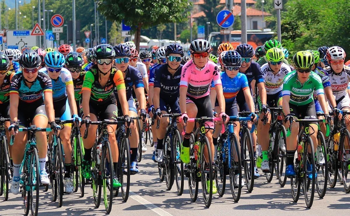 Etapas y favoritas para el Giro Rosa 2019 que comienza hoy viernes