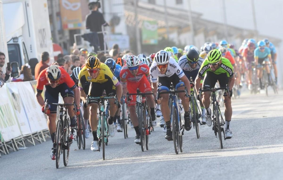 Etapas de las LXVI edición de la Vuelta a Andalucía 2020 que comienza este miércoles