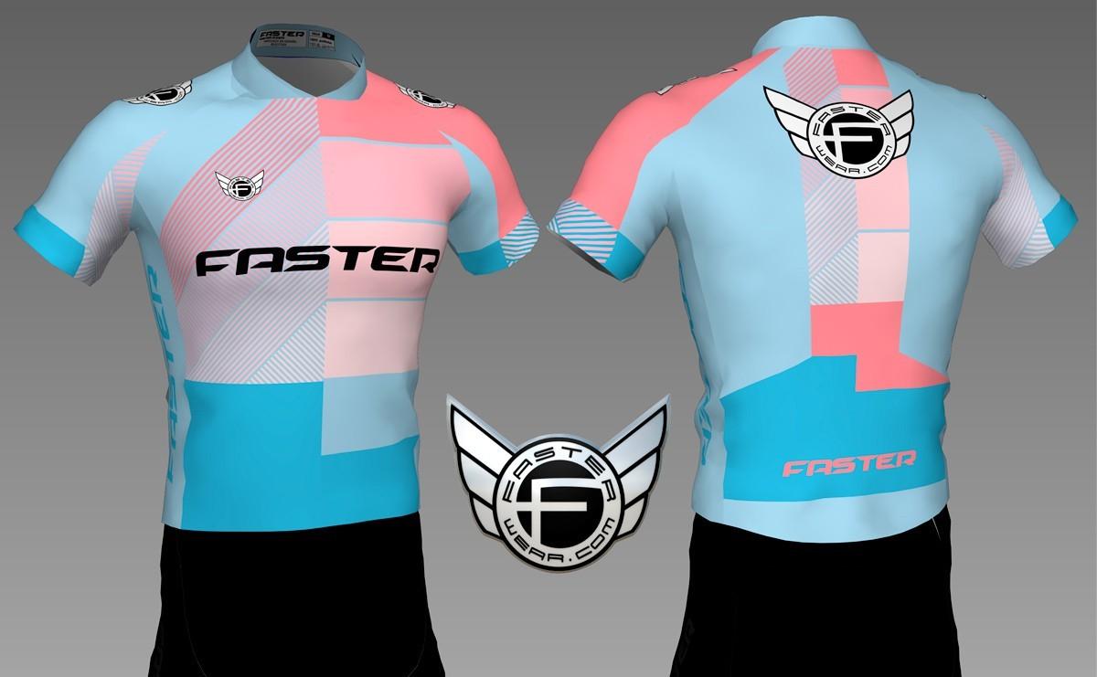 Faster busca ciclistas para su equipo