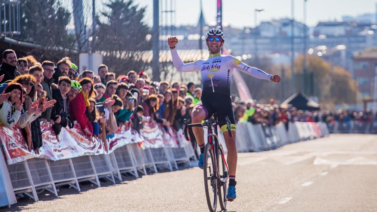 Felipe Orts favorito para la victoria en el Campeonato de España de Ciclocross 2020