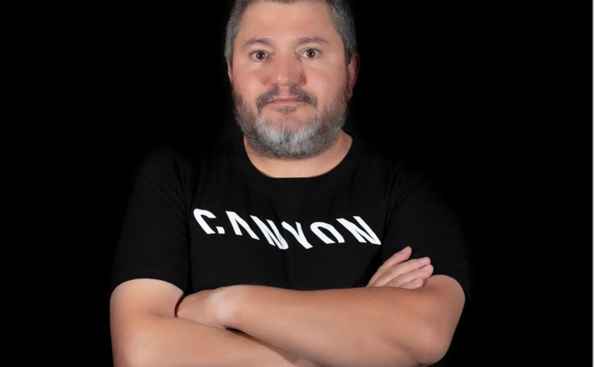 Fernando Boada se une a Canyon Iberia como nuevo market manager