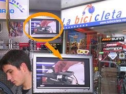 Bikezona TV ahora también en las tiendas