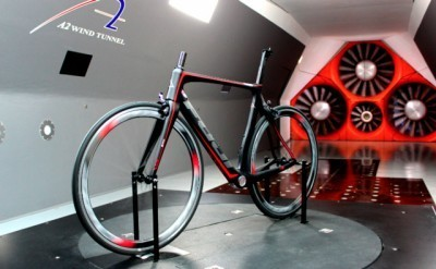 Fuji lanza Transonic, la bicicleta más aerodinámica del mercado