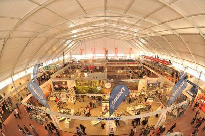 El Festibike 2011 presenta grandes novedades