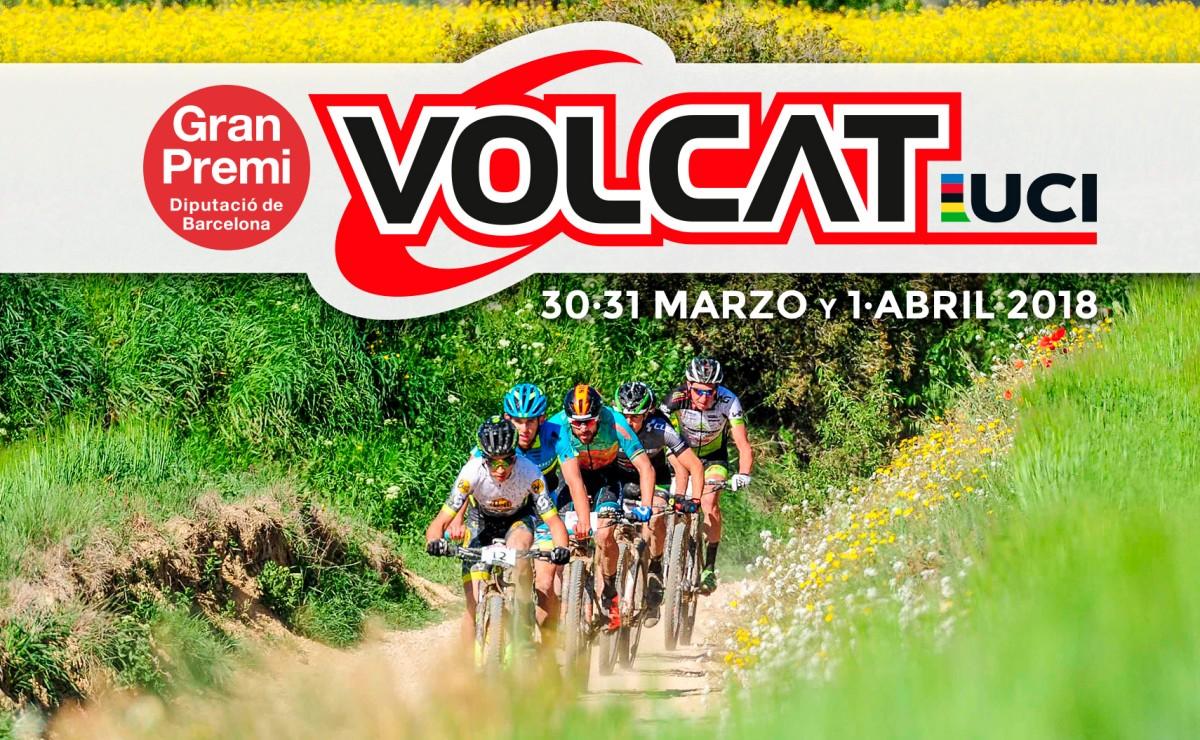 Giant se convierte en el patrocinador principal de la VolCAT 2018