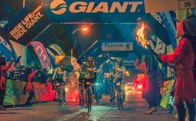 Giant y Taiwán renuevan con la Mallorca 312