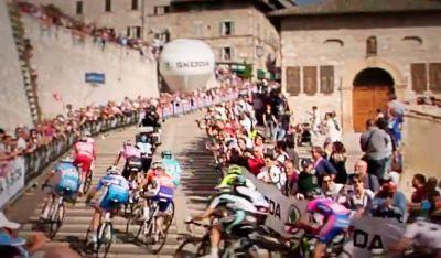 Giro de Italia 2013: Vídeo teaser de la carrera