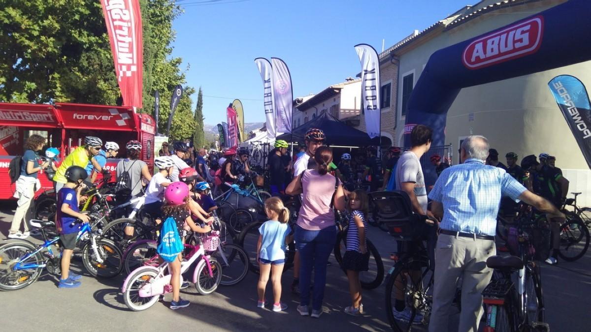 Gran éxito de la primera edición del Mallorca Cycling Festival