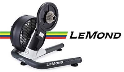 Greg LeMond habla de Revolution, el rodillo más innovador