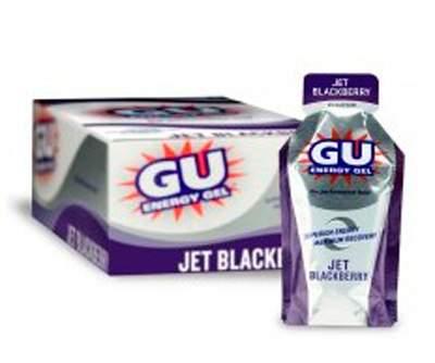 GU ENERGY gel y bebida energética oficial de TRANSPYR