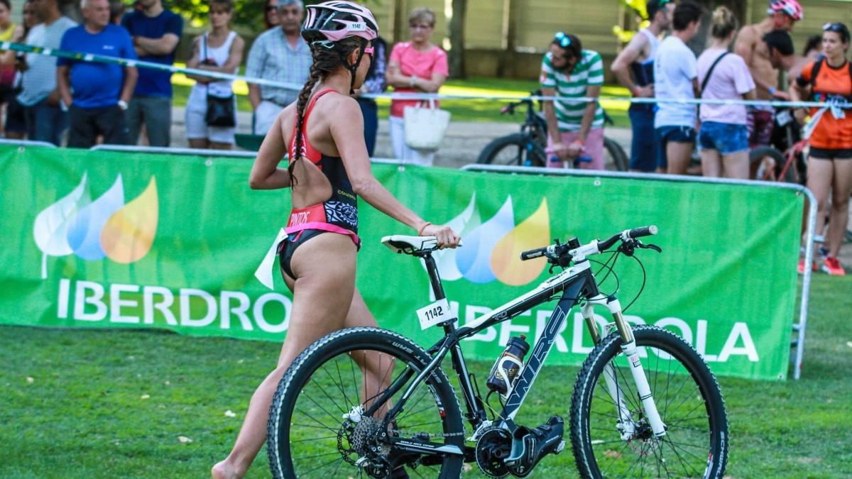 Guía del triatleta II:  Campeonatos de España de Triatlón Cros y Duatlón Cros