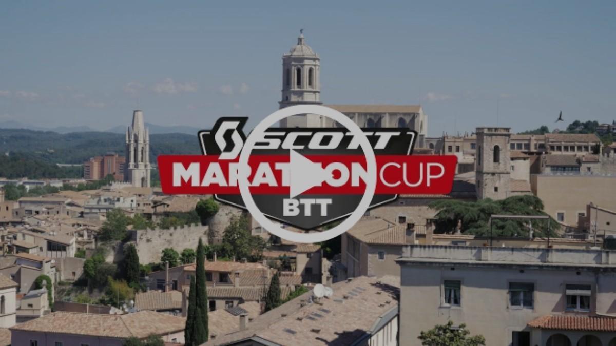 Homenaje a los senderos en la Scott Marathon Cup de Sea Otter Europe Costa Brava-Girona