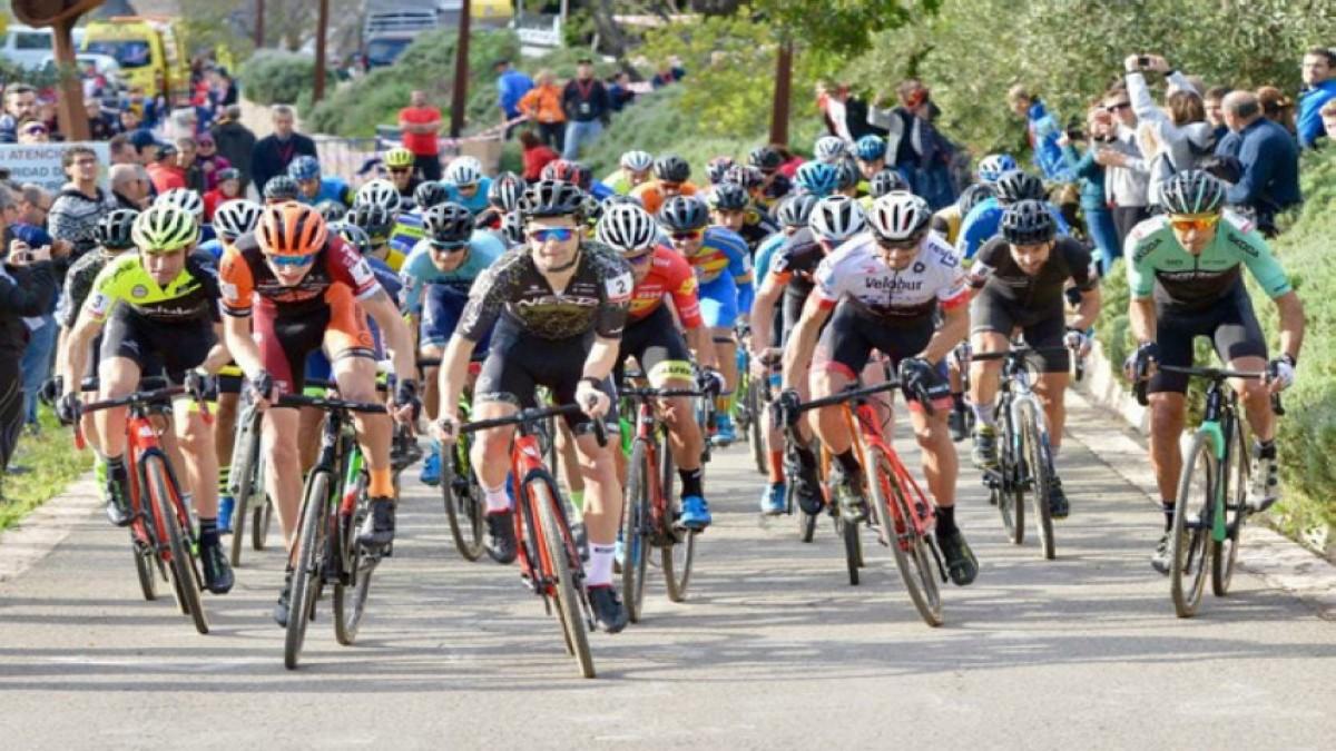 Horarios oficiales para las pruebas de ciclocross de  Xàtiva y València