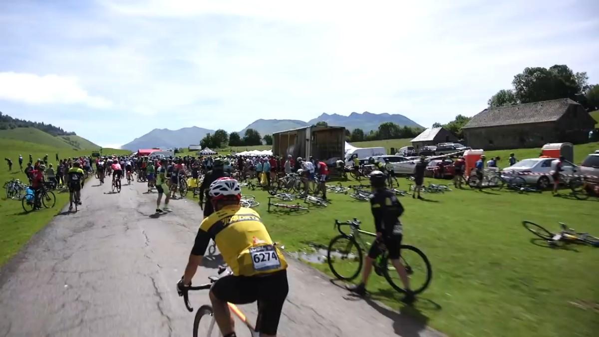 Informe Countop: Las marcas de bicicletas más utilizadas en la Quebrantahuesos