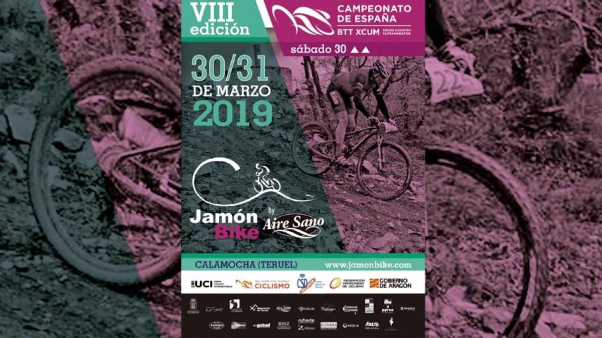 Inscripciones campeonato España de Ultramaratón