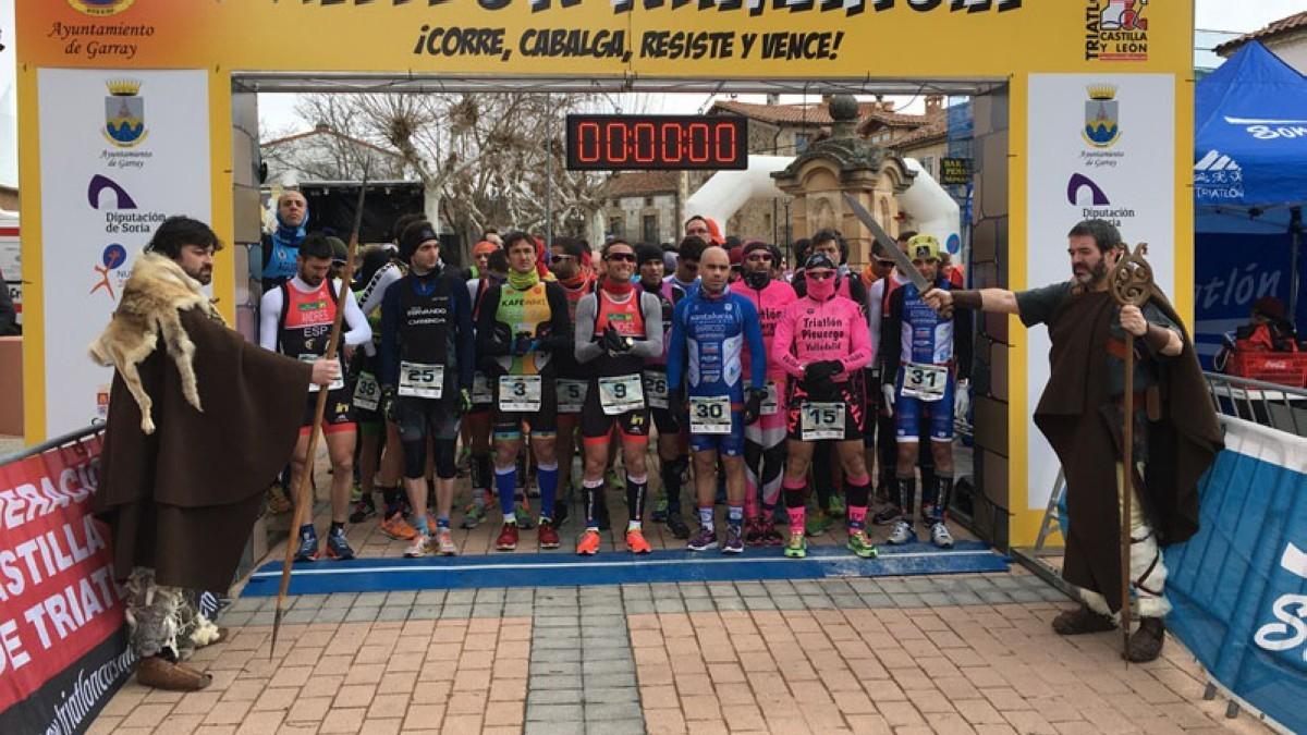 Inscripciones Grupos de Edad para los Campeonatos de España de Duatlón y Triatlón MD y Triatlón LD 2019