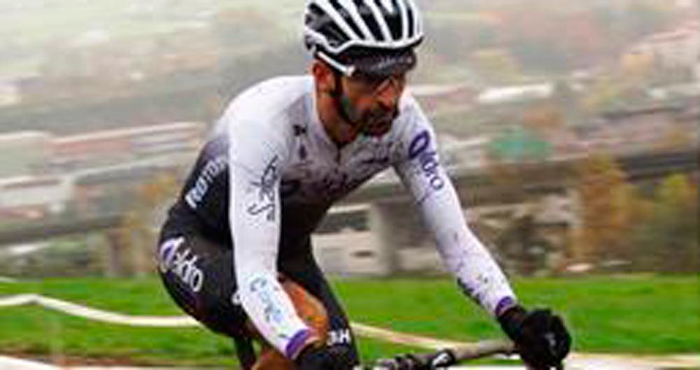 Ismael Esteban y Olatz Odriozola se llevan el ciclocross de Beasain