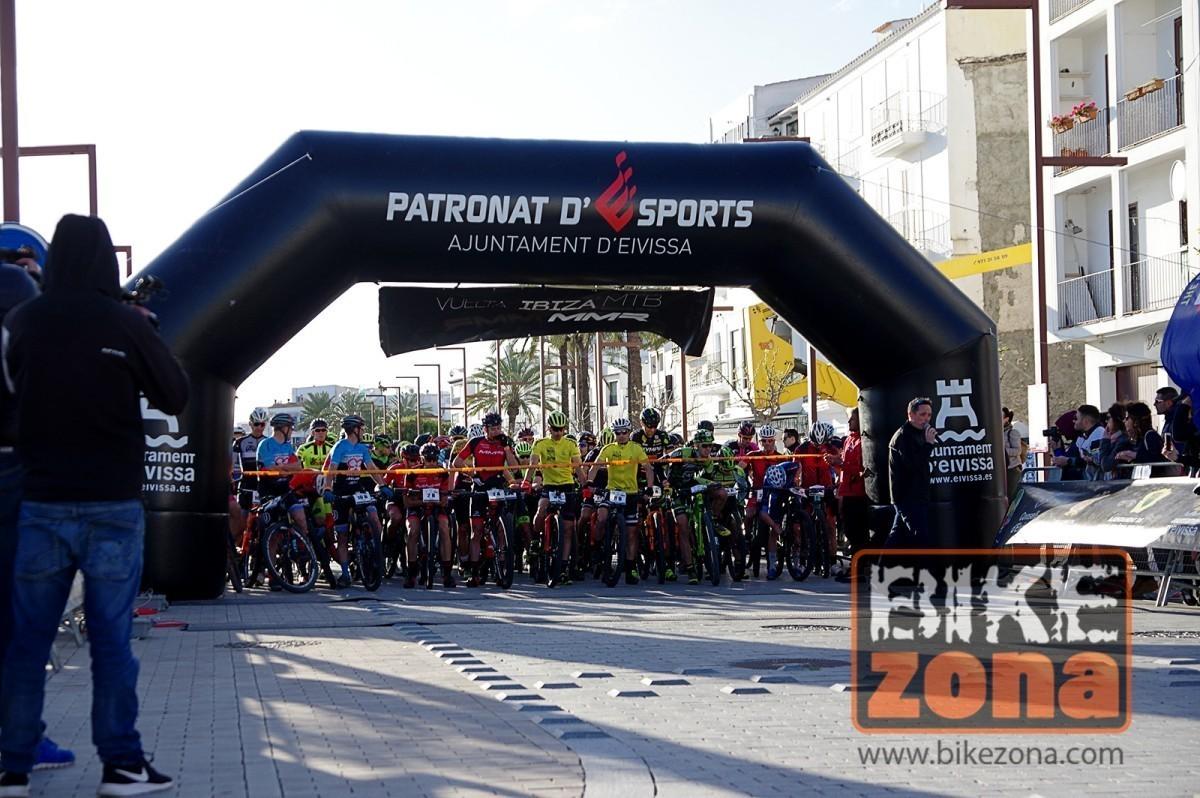 José Antonio Hermida participará en la Vuelta a Ibiza Scott 2020