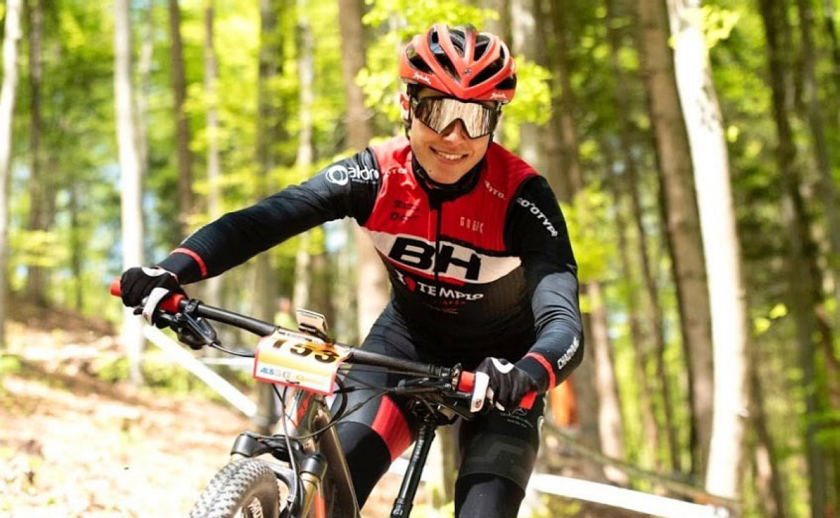 Josep Durán dice adiós al ciclismo