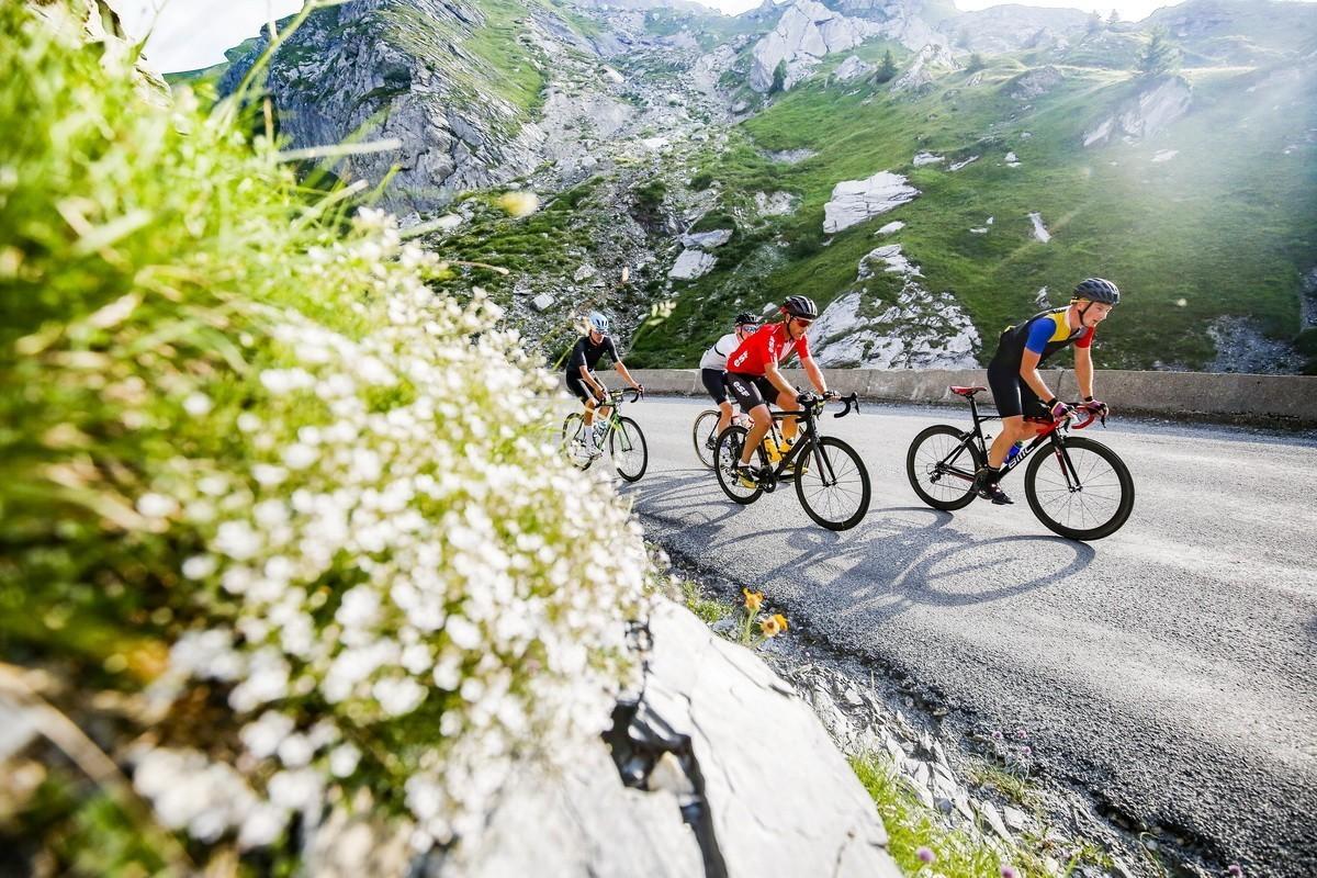 L'Étape Spain by Tour de France aplazada al mes de Noviembre